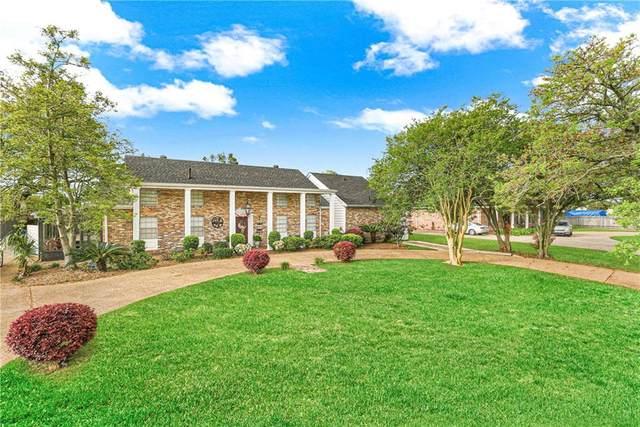 2512 Cedarlawn Drive, Marrero, LA 70072 (MLS #2294663) :: Turner Real Estate Group