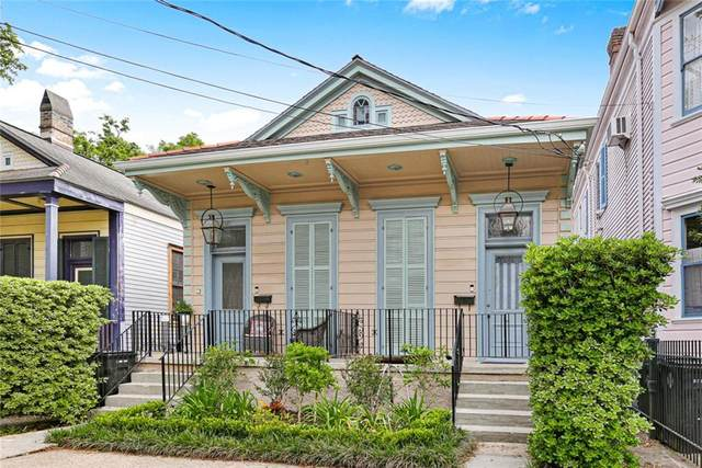 3335 Esplanade Avenue B, New Orleans, LA 70119 (MLS #2294669) :: Nola Northshore Real Estate