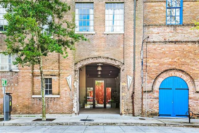 402 Julia Street #308, New Orleans, LA 70130 (MLS #2294676) :: Nola Northshore Real Estate