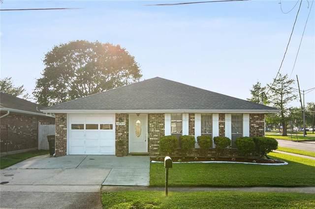 4345 Connecticut Avenue, Kenner, LA 70065 (MLS #2294682) :: Amanda Miller Realty