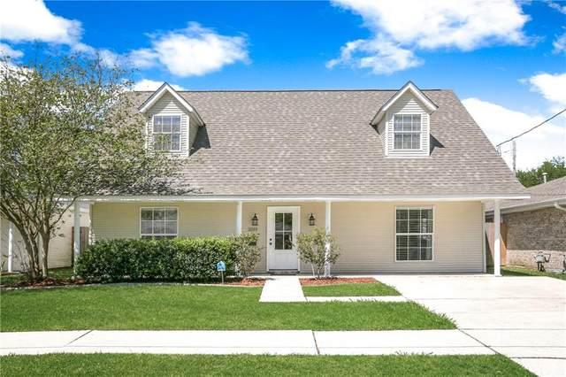 2515 Kentucky Avenue, Kenner, LA 70062 (MLS #2294687) :: Turner Real Estate Group
