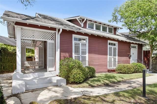 6220 22 S Claiborne Avenue, New Orleans, LA 70118 (MLS #2294689) :: Turner Real Estate Group