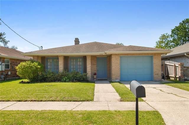 1416 Green Avenue, Metairie, LA 70001 (MLS #2294707) :: Amanda Miller Realty