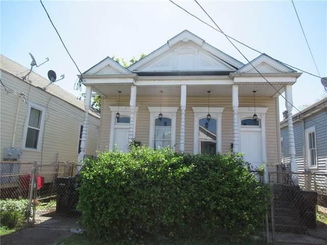 616 18 S Cortez Street, New Orleans, LA 70119 (MLS #2294729) :: Reese & Co. Real Estate