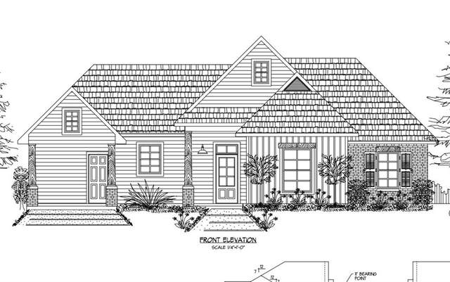 Lot 51A Kenny Lane, Covington, LA 70433 (MLS #2294750) :: Amanda Miller Realty