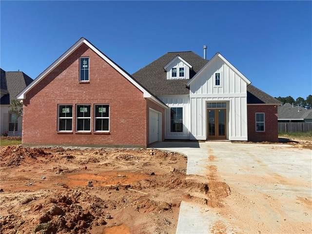 8064 Bedico Trail Lane, Madisonville, LA 70447 (MLS #2294752) :: Turner Real Estate Group