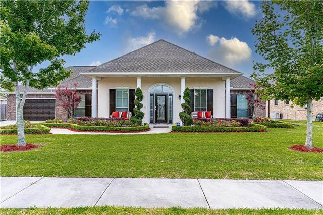 311 Lac Iberville Drive, Luling, LA 70070 (MLS #2294753) :: Turner Real Estate Group