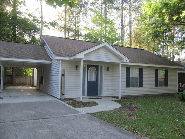 70243 7TH Street, Covington, LA 70433 (MLS #2294763) :: Amanda Miller Realty
