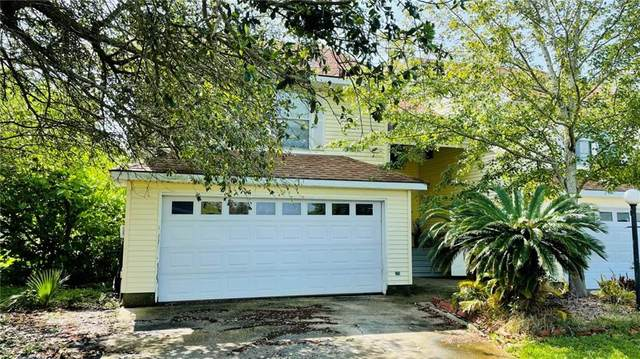 486 Marina Drive, Slidell, LA 70458 (MLS #2294765) :: Turner Real Estate Group