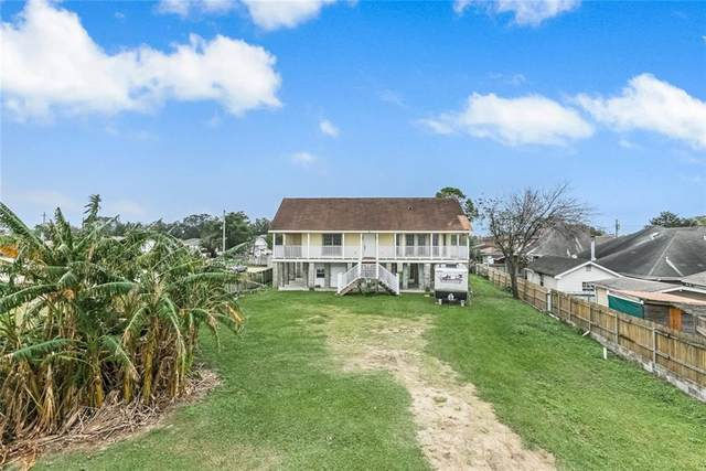 415 E St. Bernard Highway, Chalmette, LA 70043 (MLS #2294766) :: Nola Northshore Real Estate