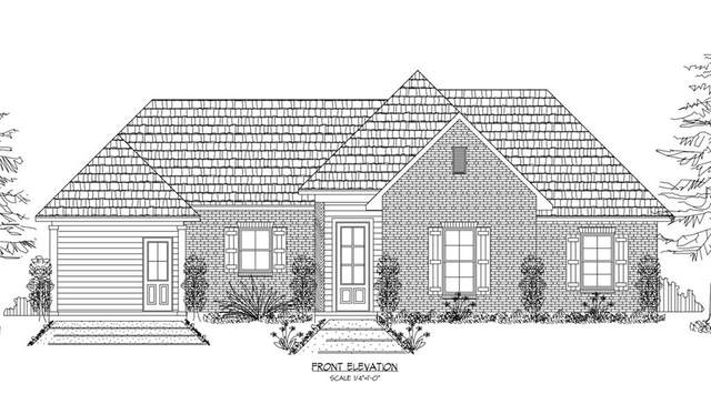 Lot 52A Kenny Lane, Covington, LA 70433 (MLS #2294769) :: Amanda Miller Realty