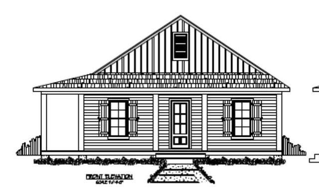 Lot 2D Teal Road, Abita Springs, LA 70420 (MLS #2294783) :: Turner Real Estate Group