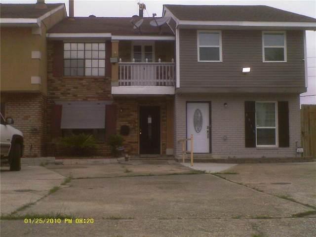 1538 Kings Road, Harvey, LA 70058 (MLS #2294788) :: Turner Real Estate Group