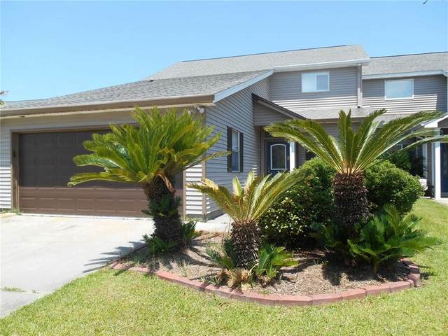 1478 Marina Drive, Slidell, LA 70458 (MLS #2294813) :: Top Agent Realty