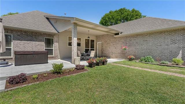 70042 Archie Singletary Road, Pearl River, LA 70452 (MLS #2294816) :: The Sibley Group