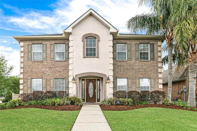 2604 Mill Grove Lane, Marrero, LA 70072 (MLS #2294818) :: Turner Real Estate Group