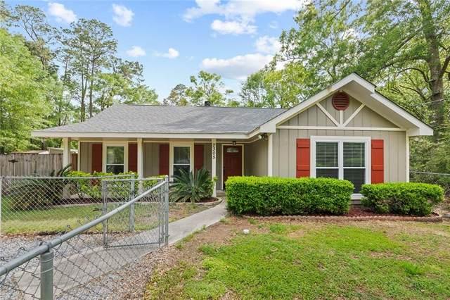 2305 Robin Street, Slidell, LA 70460 (MLS #2294822) :: Nola Northshore Real Estate