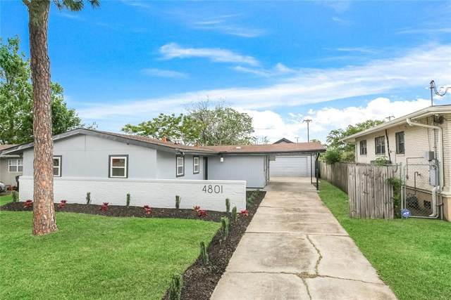 4801 Corinne Drive, New Orleans, LA 70127 (MLS #2294827) :: Nola Northshore Real Estate