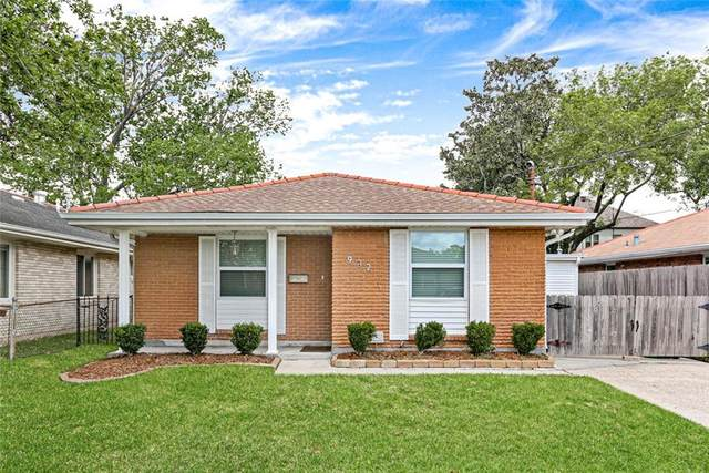 932 W William David Parkway, Metairie, LA 70005 (MLS #2294834) :: Amanda Miller Realty