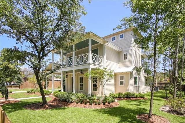 849 Penn Street, Mandeville, LA 70448 (MLS #2294856) :: Nola Northshore Real Estate