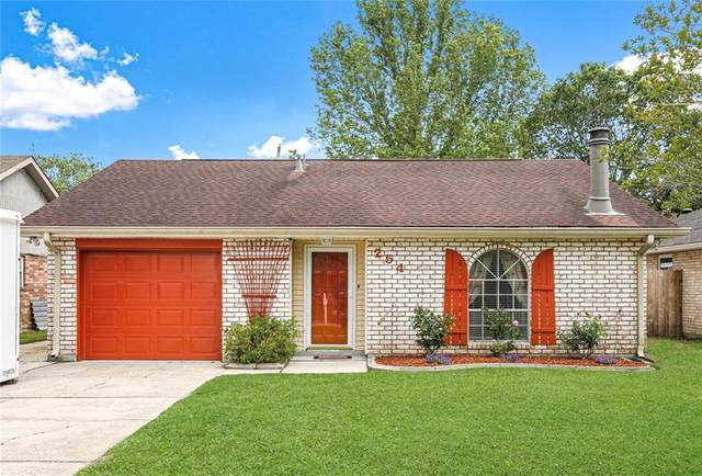 254 Dianne Drive, St. Rose, LA 70087 (MLS #2294862) :: Nola Northshore Real Estate