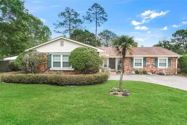 111 Grafton Drive, Slidell, LA 70458 (MLS #2294865) :: Turner Real Estate Group