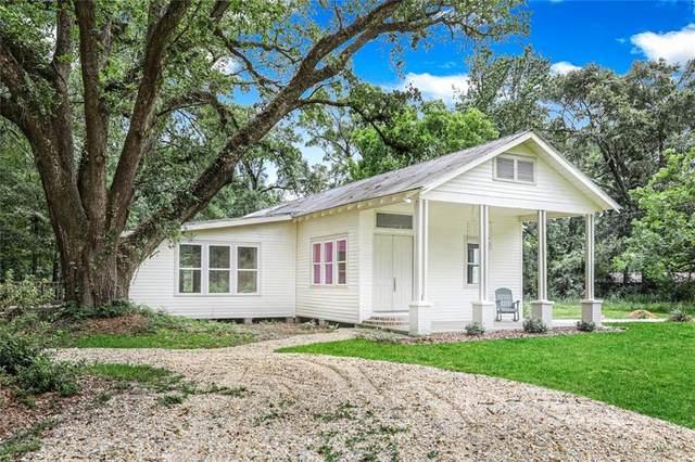1330 Polders Lane, Covington, LA 70433 (MLS #2294873) :: Turner Real Estate Group