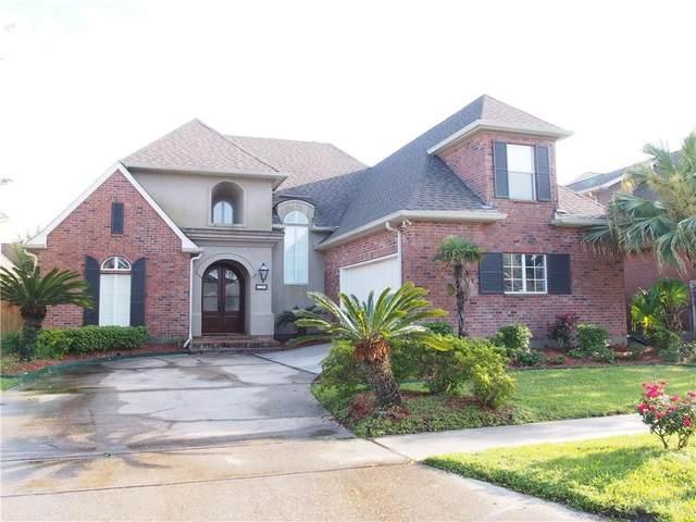 229 Legrande Bayou Lane, Kenner, LA 70065 (MLS #2294877) :: Reese & Co. Real Estate