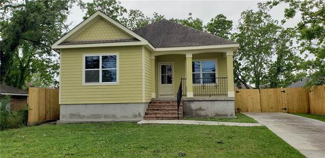 5716 Campus Boulevard, New Orleans, LA 70126 (MLS #2294891) :: Reese & Co. Real Estate