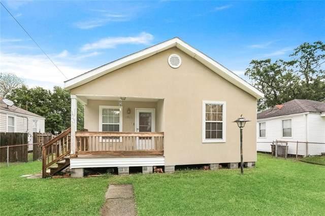 1918 Iowa Avenue, Kenner, LA 70062 (MLS #2294896) :: Reese & Co. Real Estate