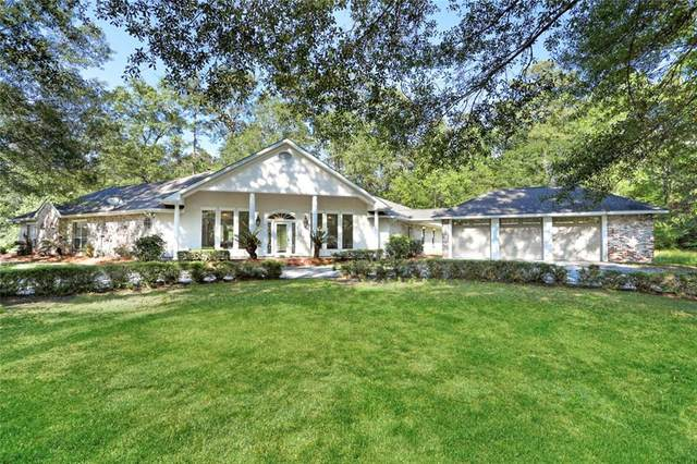 20415 Military Heights Drive, Covington, LA 70435 (MLS #2294898) :: Amanda Miller Realty