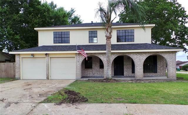 2024 Spanish Oaks Drive, Harvey, LA 70058 (MLS #2294908) :: Crescent City Living LLC