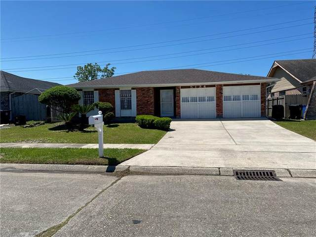 5134 Toulon Street, New Orleans, LA 70129 (MLS #2294915) :: Turner Real Estate Group