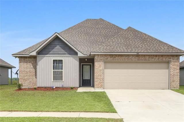 308 Ashton Oaks Lane, Luling, LA 70070 (MLS #2294932) :: Turner Real Estate Group