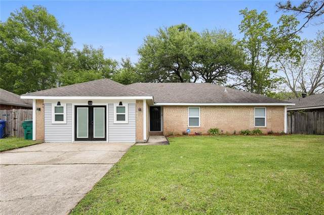 1528 Sunset Drive, Slidell, LA 70460 (MLS #2294938) :: Turner Real Estate Group