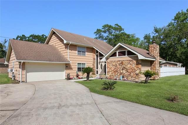 10152 Reynolds Drive, Waggaman, LA 70094 (MLS #2294940) :: Parkway Realty
