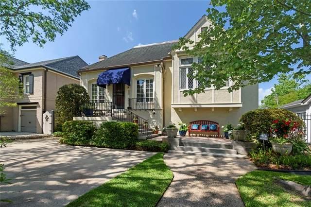 127 N Livingston Place, Metairie, LA 70005 (MLS #2294956) :: Amanda Miller Realty