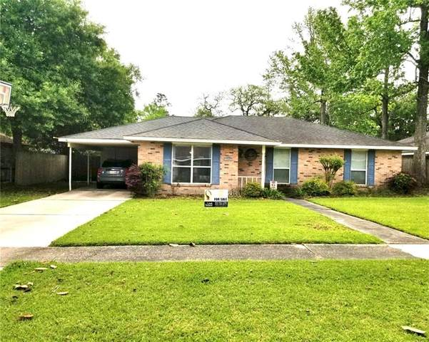3818 Croydon Street, Slidell, LA 70458 (MLS #2294975) :: Turner Real Estate Group
