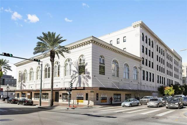 1201 Canal Street #430, New Orleans, LA 70112 (MLS #2294979) :: Reese & Co. Real Estate