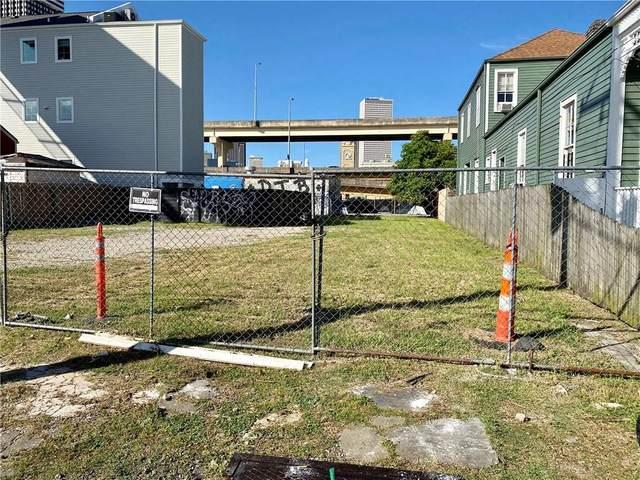 1731-33 Clio Street, New Orleans, LA 70130 (MLS #2294981) :: Nola Northshore Real Estate