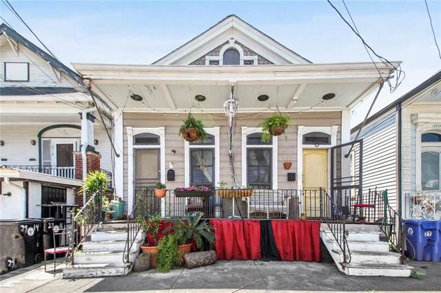 2718 20 St Philip Street, New Orleans, LA 70119 (MLS #2294992) :: Turner Real Estate Group