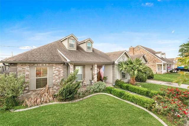 4320 Newport Street, Meraux, LA 70075 (MLS #2294998) :: Turner Real Estate Group