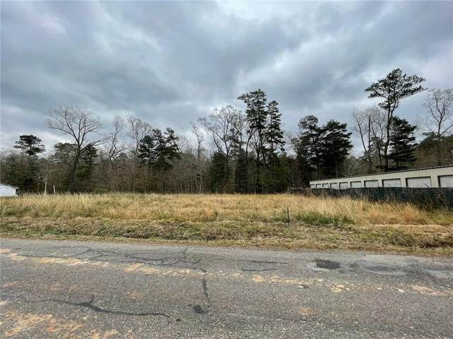 N/A Lower Rome Road, Springfield, LA 70462 (MLS #2295000) :: Turner Real Estate Group