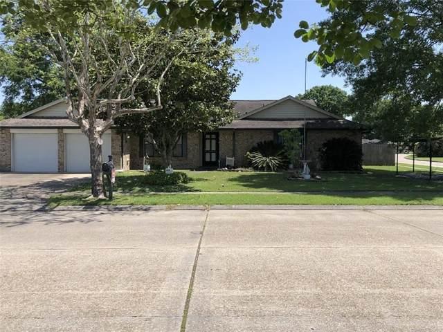 2000 Carmel Valley Drive, La Place, LA 70068 (MLS #2295005) :: Crescent City Living LLC