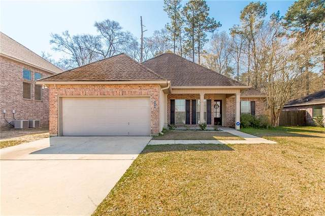 249 Longleaf Court, Ponchatoula, LA 70454 (MLS #2295012) :: Crescent City Living LLC