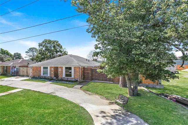 5042 Utica Street, Metairie, LA 70006 (MLS #2295018) :: Turner Real Estate Group