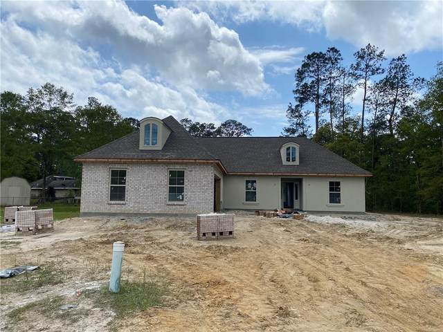 349 Alan Circle, Slidell, LA 70458 (MLS #2295038) :: Turner Real Estate Group