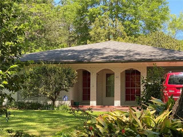 403 Avenue A Avenue, Kentwood, LA 70444 (MLS #2295055) :: Nola Northshore Real Estate