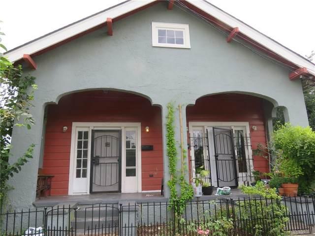 4914 16 N Rampart Street, New Orleans, LA 70117 (MLS #2295065) :: Turner Real Estate Group