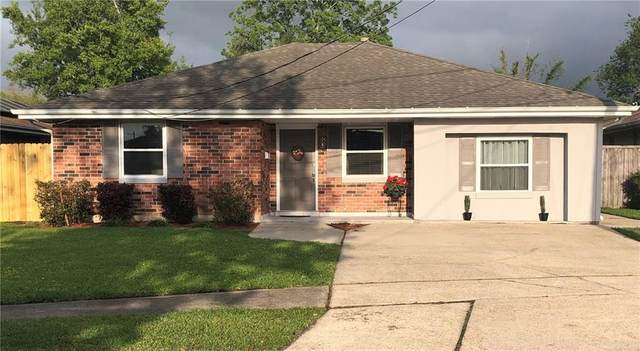 4805 Wade Drive, Metairie, LA 70003 (MLS #2295080) :: Nola Northshore Real Estate